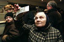 بیشتر روسها معتقدند از راه قانونی نمیتوان ثروتمند شد