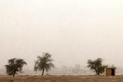 غبار محلی در سواحل و جزایر خلیج فارس