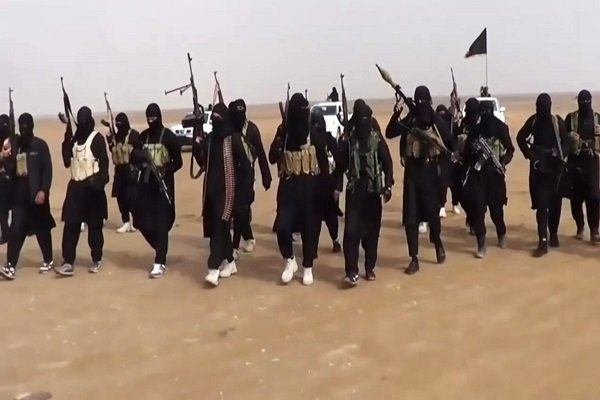 انهدام یک باند تروریستی مرتبط با داعش در عربستان