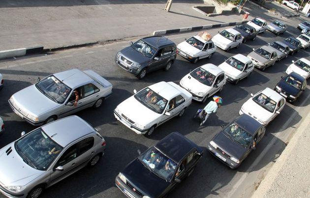 نرخ خودروهای وارداتی ایران از هند سبقت گرفت