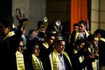 قدردانی از برگزیدگان کشوری جشنواره جوان خوارزمی