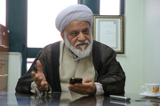 سیاست ایران مقابل غرب مقاومت است