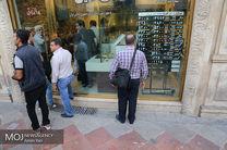 قیمت سکه افزایش یافت/ سکه طرح جدید در مرز ۴ میلیون تومان