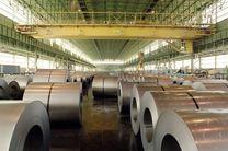 رشد 11 درصدی تولید محصولات نورد سرد در شرکت فولاد مبارکه