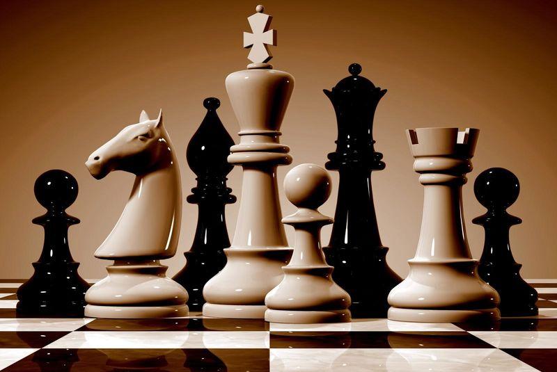 مقصودلو در مسابقات آزاد شطرنج به مقامی قهرمانی رسید