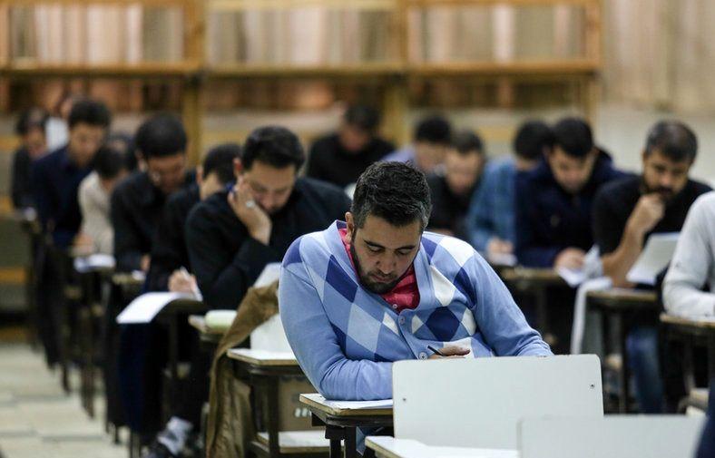 زمان اعلام نتایج کنکور دکتری دانشگاه آزاد مشخص شد