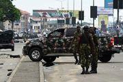 داعش مسوولیت حمله تروریستی در نیجر را پذیرفت