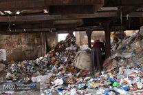 ضربالاجل ۱۵ روزه برای شهرداری خلخال جهت تعیین تکلیف محل زبالهها