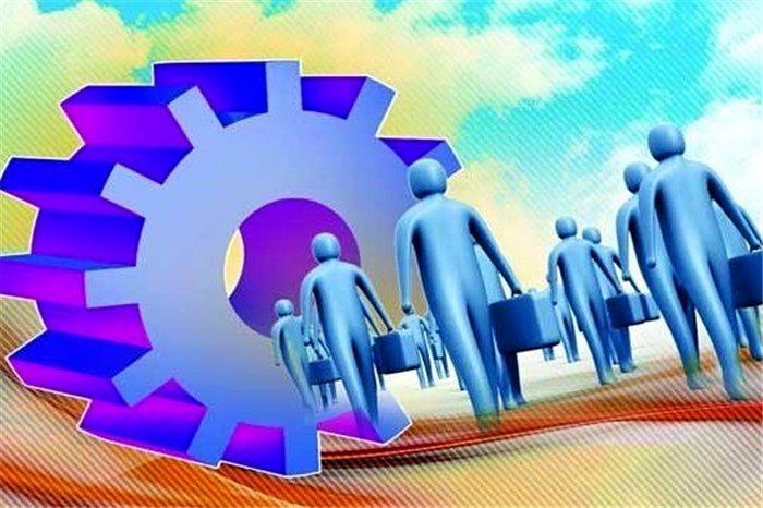ایجاد ده هزار و 600 شغل در سالجاری
