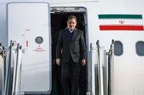 سفر غیر رسمی معاون اول رئیس جمهور به مشهد