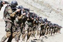 طالبان باید حملات خود به نیروهای امنیتی افغانستان را متوقف کند