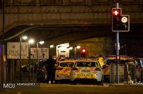 مرد مسلحی در منچستر اقدام به گروگانگیری کرد