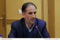 برپایی بازارچه نوروزی برای دستفروشان اردبیلی