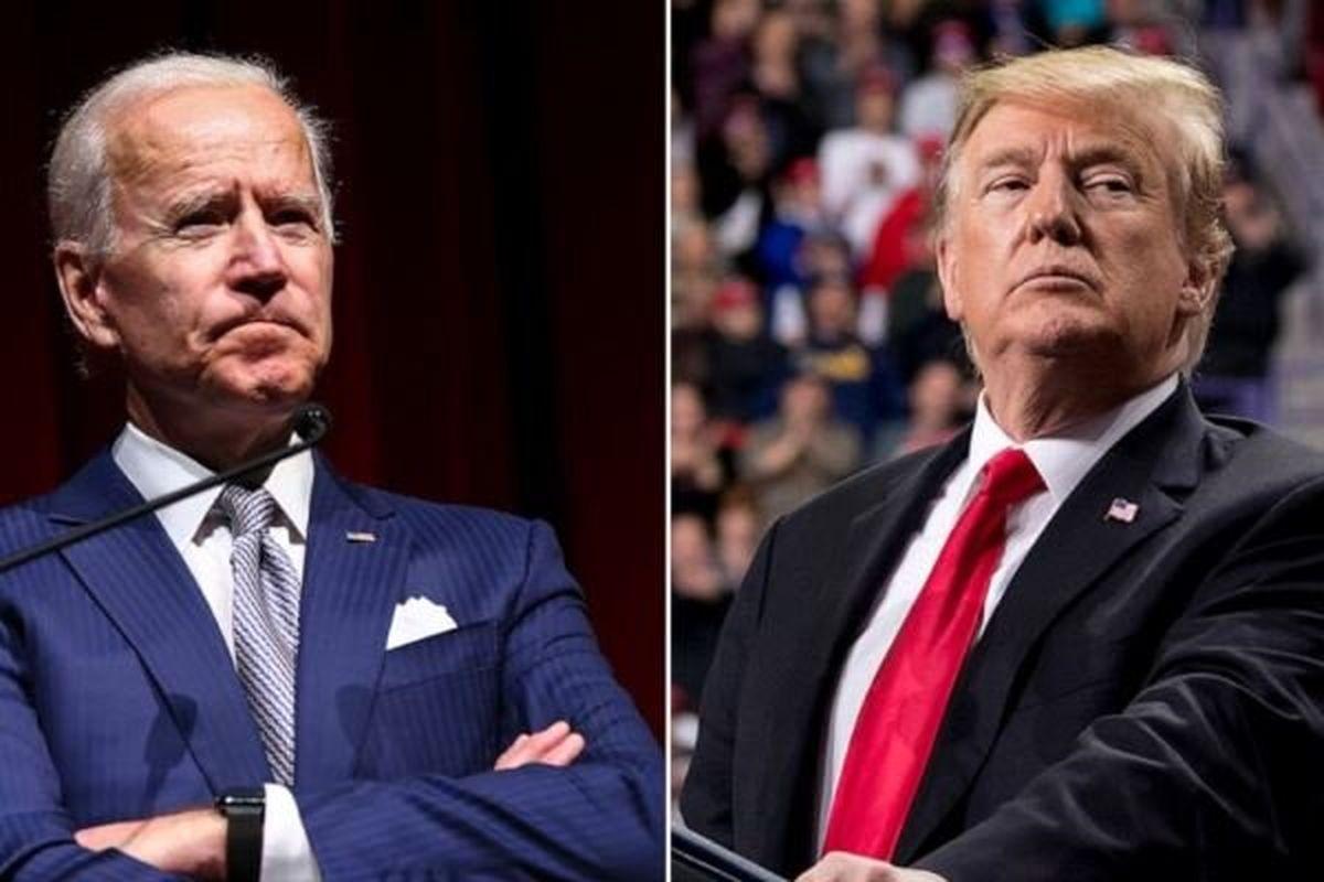 آخرین وضعیت رای الکترال نامزدهای انتخاباتی آمریکا/ ترامپ پیروز می شود یا بایدن؟