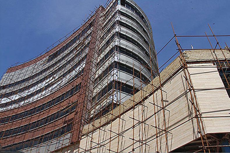 ساخت بزرگترین مرکز اقامتی بین راهی کشور در تربت حیدریه