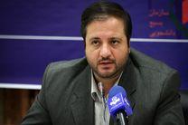 «محمد ودود حیدری» رئیس مرکز ارتباطات نهاد رهبری در دانشگاهها شد