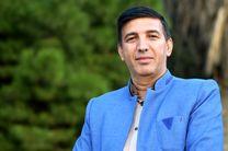حمید علیزاده مدیر روابط عمومی و امور بینالملل شهرداری خرمآباد شد