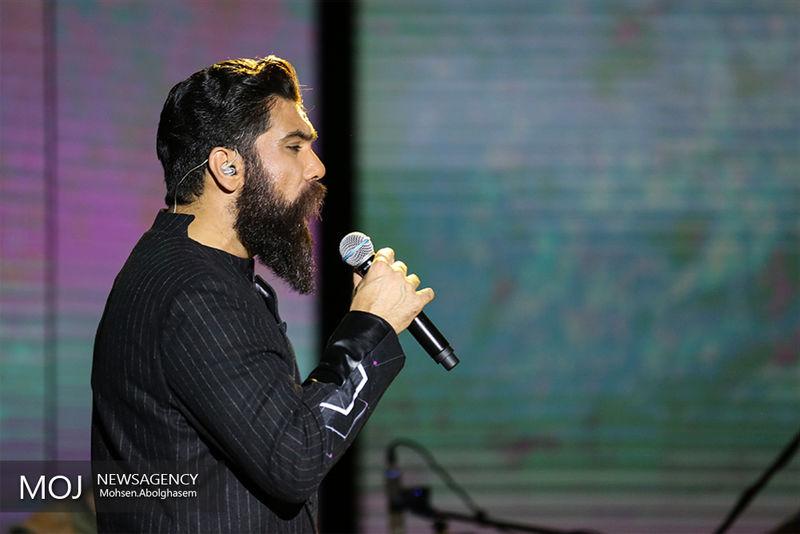 کنسرت علی زندوکیلی لغو شد