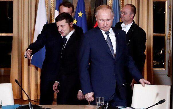 توافق روسیه و اوکراین برای تبادل زندانی