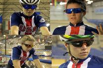 عینک هوشمند به کمک دوچرخه سواران می آید + تصاویر