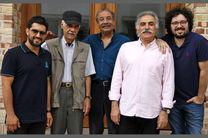 داوران سومین جشن عکاسان سینمای ایران معرفی شدند