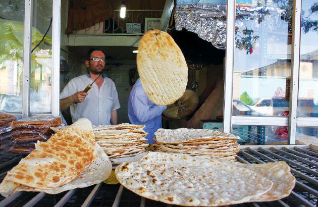 ممنوعیت عرضه پلاستیک در نانوایی های دزفول