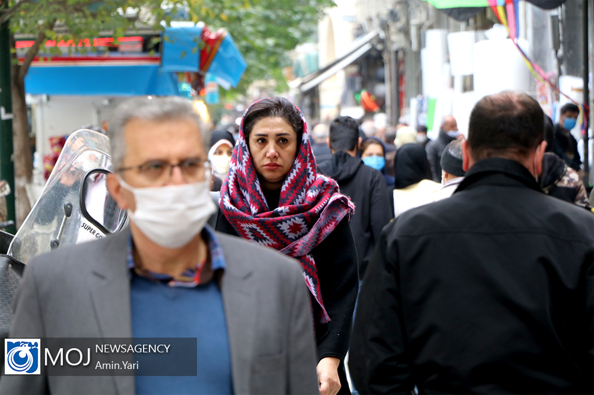 استان تهران بیشترین استان مهاجرت پذیر کشور