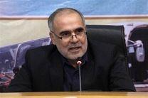 شهدا سرمایه های معنوی انقلاب اسلامی هستند
