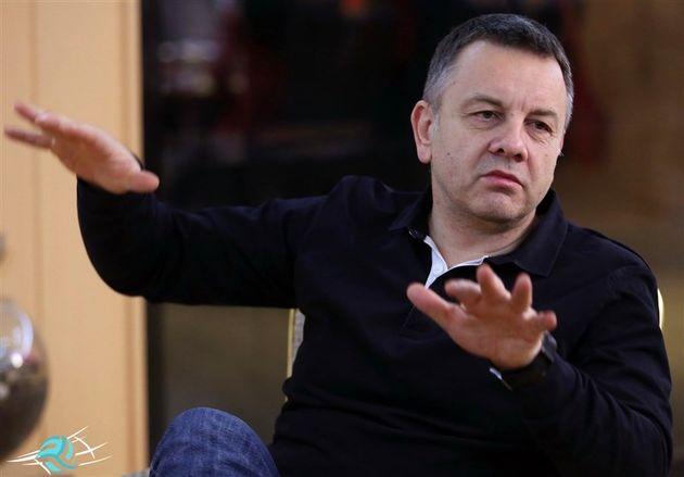 نخستین نشست خبری کولاکوویچ برگزار میشود