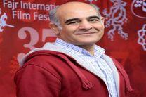 حضور سیاوش چراغیپور و هامون سیدی در فیلم «پریسان»