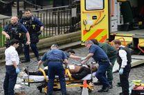 حال 21 مجروح حملات لندن، وخیم است