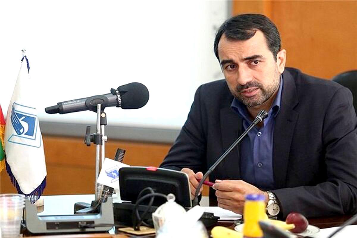 مهندسی معکوس واگنهای خط الآر تی قطارشهری مشهد