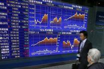 سهام آسیایی وضعیت نامساعدی را آغاز کرد