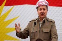 رای 92 درصدی مردم به جدایی کردستان از عراق