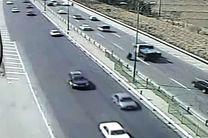 محدودیت های ترافیکی در برخی از مسیرهای برون شهری