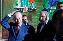 پدیده فساد در فلسطین اشغالی گریبانگیر نتانیاهو شد