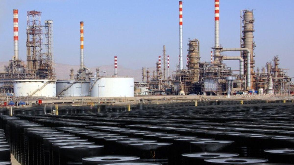 نفت پاسارگاد در حوزه ی استاندارد از واحدهای دیگر پیشی گرفت