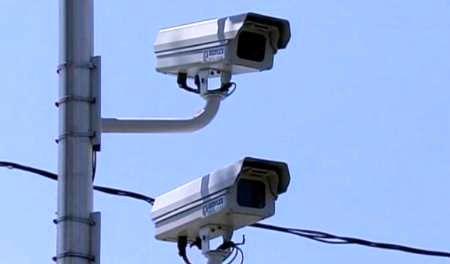 نصب 1300 دوربین ثبت تخلف تا پایان سال