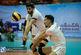 گزارش بازی والیبال ایران و آرژانتین/  ایران 3 آرژانتین 2