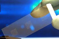 لایه اکسیدی نانوساختار برای حسگر گاز ساخته شد