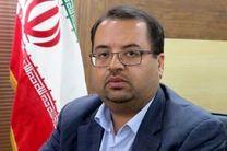 علی اصغر علامه مدیر عامل منطقه ویژه اقتصادی پارسیان شد