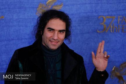 دومین روز سی و هفتمین جشنواره فیلم فجر/رضا یزدانی