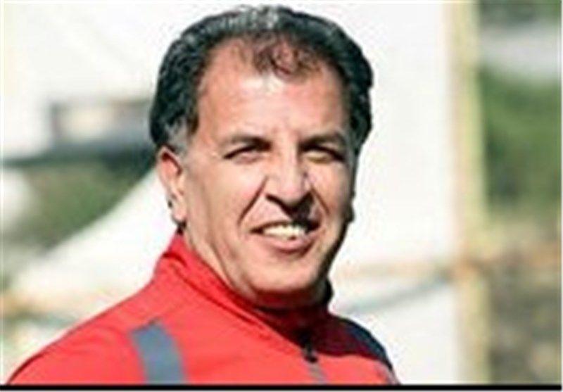 تسلیت باشگاه پرسپولیس بهمناسبت درگذشت مجید نائینی