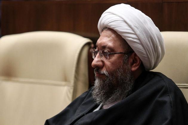 رئیس قوه قضائیه درگذشت آیت الله راستی کاشانی را تسلیت گفت
