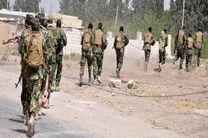 پیروزی های تازه ارتش سوریه در درعا
