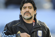 انتقاد مارادونا از فدراسیون فوتبال آرژانتین