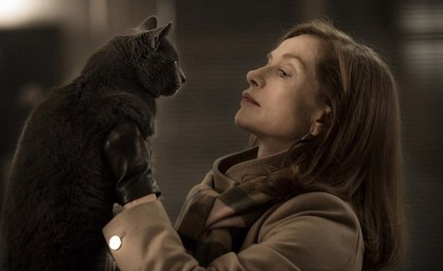 اسکار سینمای فرانسه به «او» رسید