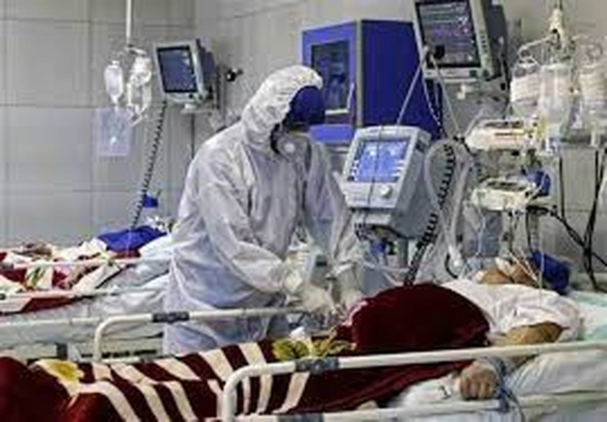 فوت 11 بیمار کرونایی دیگر طی 24 ساعت گذشته در همدان