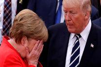 نظامیان خود را از آلمان خارج می کنیم