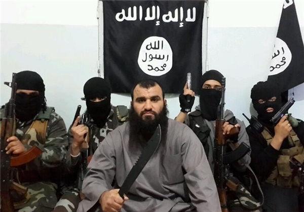 دستگیری خطرناکترین عناصر داعش در عراق